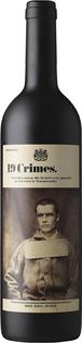 19 Crimes Cabernet Sauvignon 2014 750ml - Case of 12
